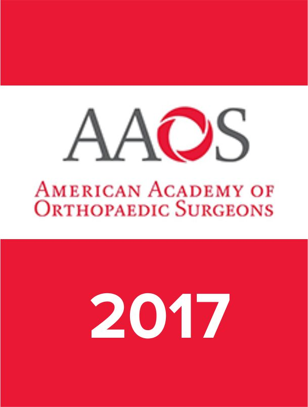 AAOS2017: Assessing liposomal bupivacaine in TKR