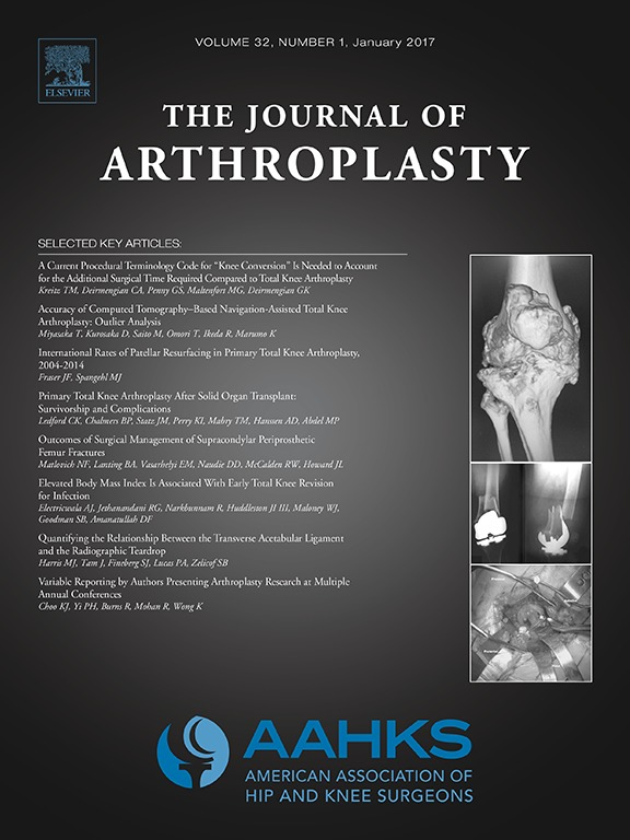 DVT Prophylaxis in Total Knee Arthroplasty
