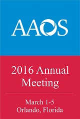 AAOS 2016: Oral sucrose associated with decreased pain response during clubfoot casting